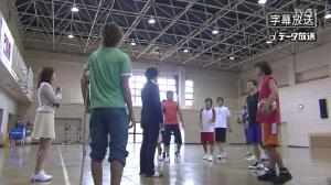 The last episode is kicked off with Coach Kanzaki gathering the team, to ready them for the new season.